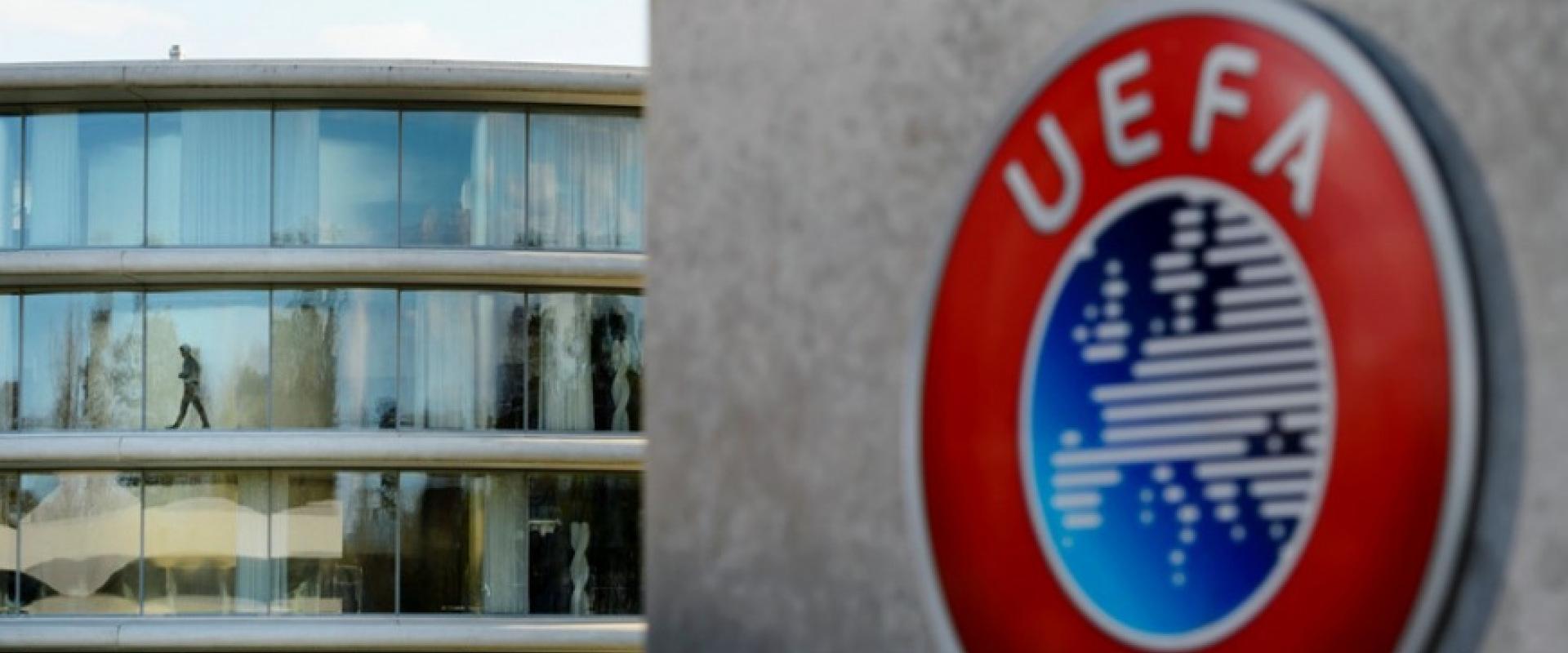 УЕФА перенес юношеские турниры для сборных