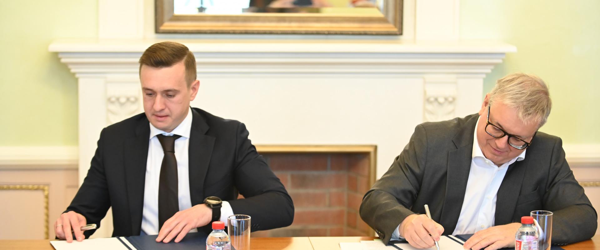 РФС и ВШЭ подписали соглашение о долгосрочном сотрудничестве