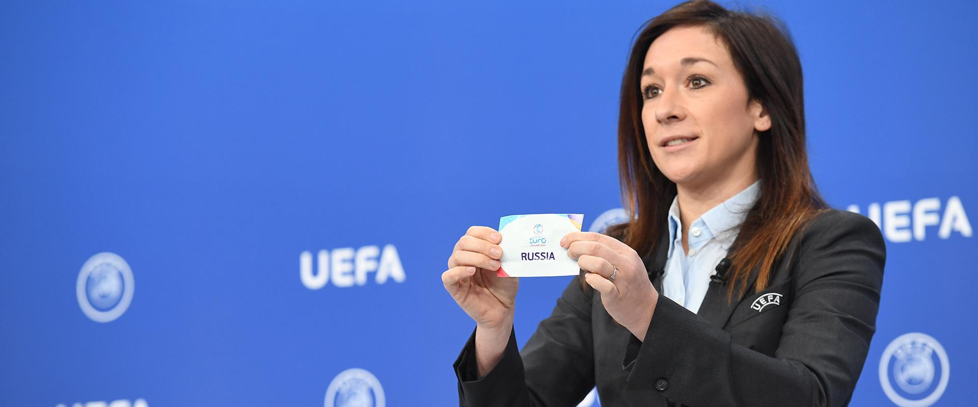 За выход на ЕВРО поборемся с Португалией!
